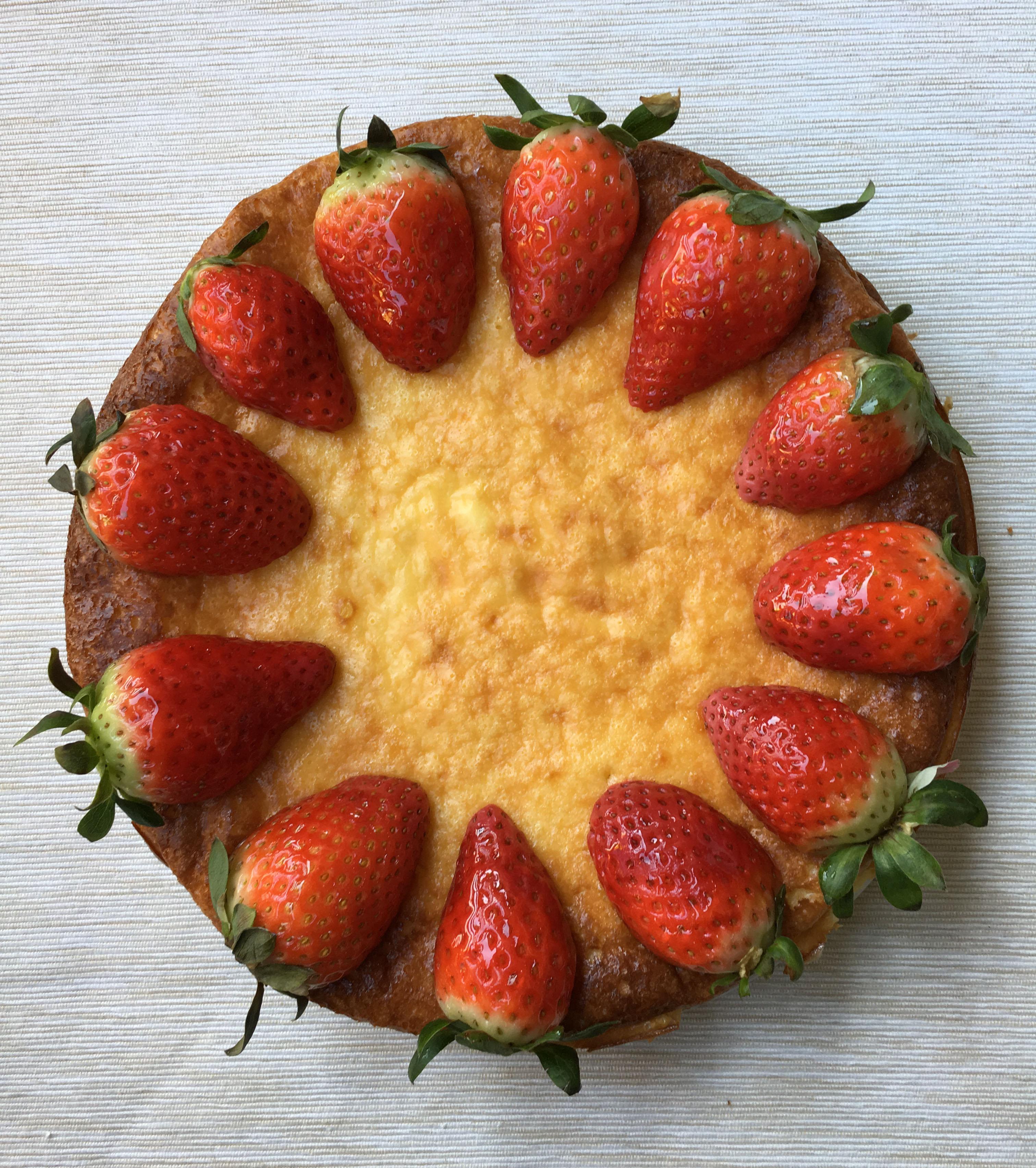 cheesecakefresas