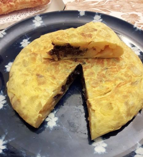 tortillamorcilla