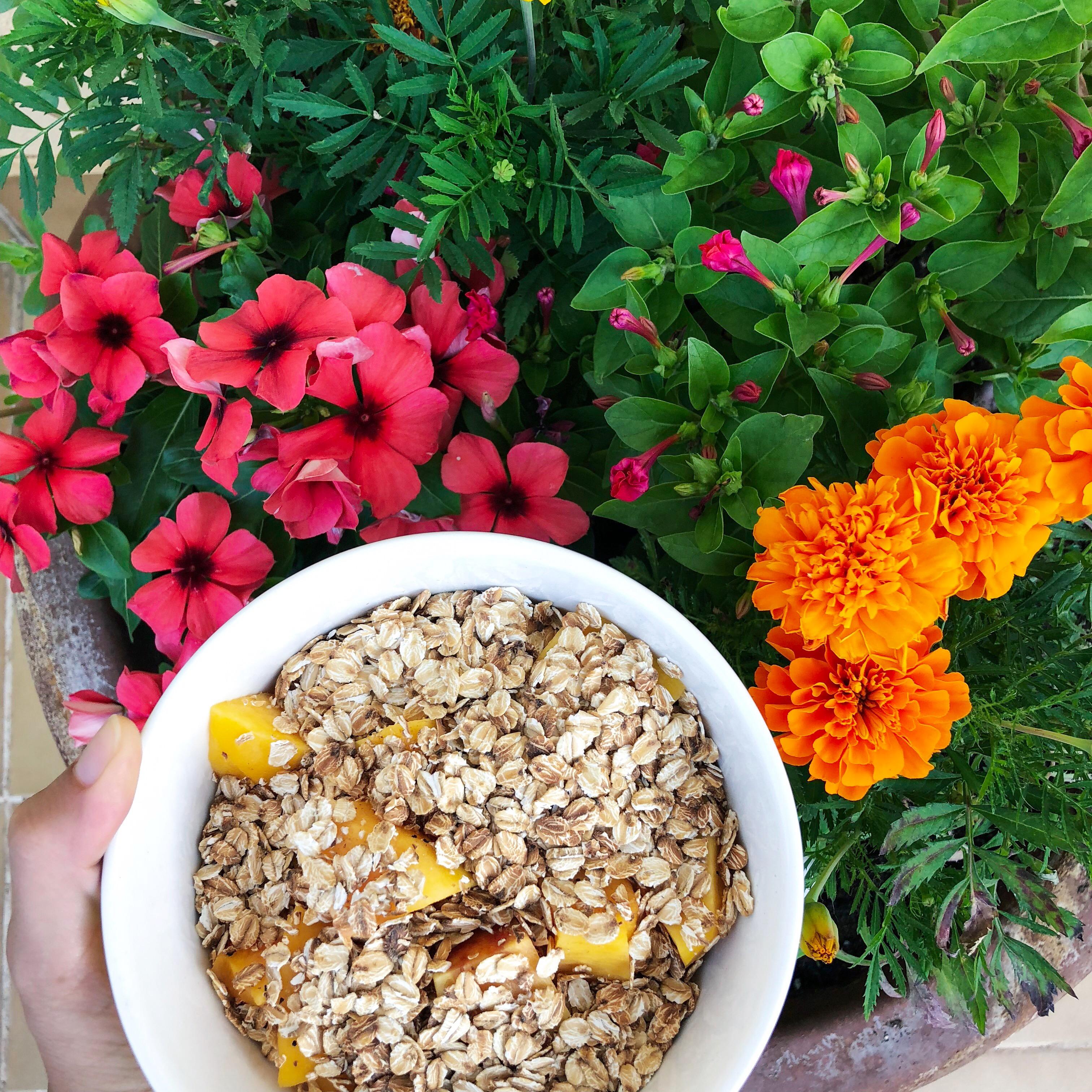 desayuno-con-avena